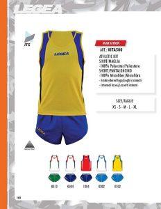 Kit Marathon