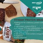 Paine Proteica Fit4Day