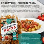 Paste Tagliatelle Fit4Day